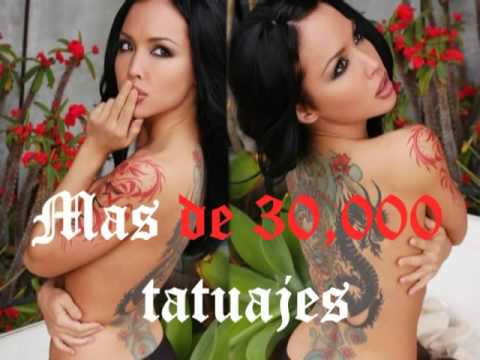 Los 13 mejores tatuadores del mundo. - Taringa!