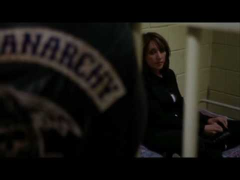 Sons Of Anarchy - My Way Music Videos