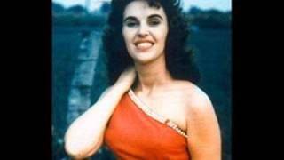 Watch Wanda Jackson Tongue Tied video