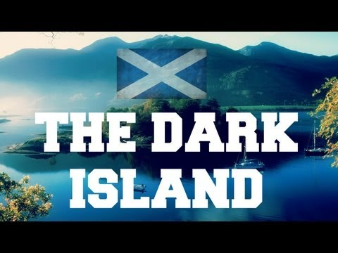 Scottish - Dark Island