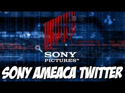 Sony ameaça processar Twitter por causa do ataque hacker