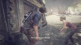 Ship Graveyard   Crushing Speedrun - 5:46 IGT (Uncharted 4: A Thief's End - Chapter 20)