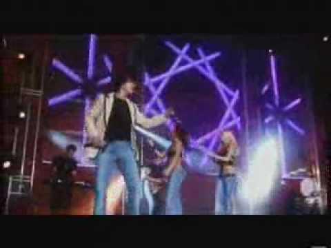 Helena Paparizou, Xristos Dantis - Anapantites Klisis LIVE