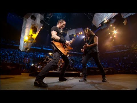 Metallica - The Day That Never Comes (live) [quebec Magnetic] video