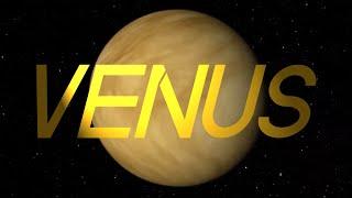 10 facts about: VENUS