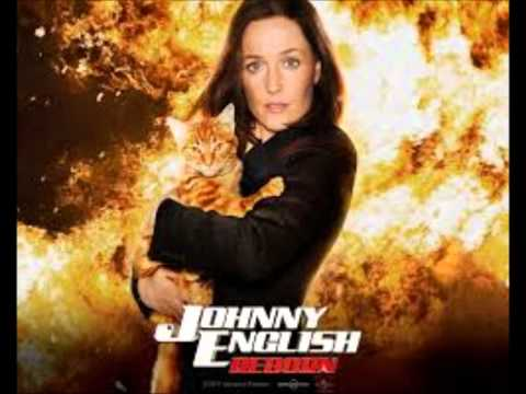 Rumer - I Believe In You [Johnny English is back ]