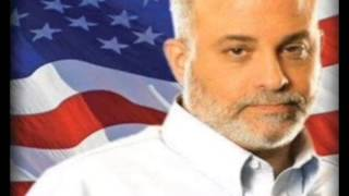 "Mark Levin on Obama Power Grab: ""We are Witnessing a Gradual, Quiet Coup"""