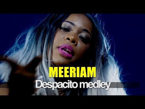 MEERIAM - Cover (Despacito Medley)