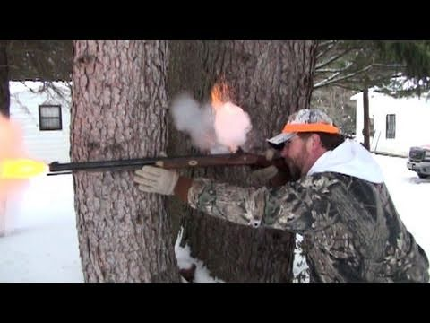 Flintlock Muzzleloader Deer Hunting 2011 Pennsylvania #4