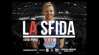 #SFIDAPUPO2 - LA PROVA
