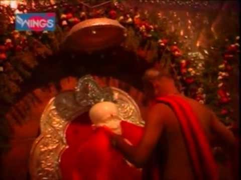 Shirdi ke Saibaba Mandir ki  Aarti - Shri Sachidanand Sadguru...
