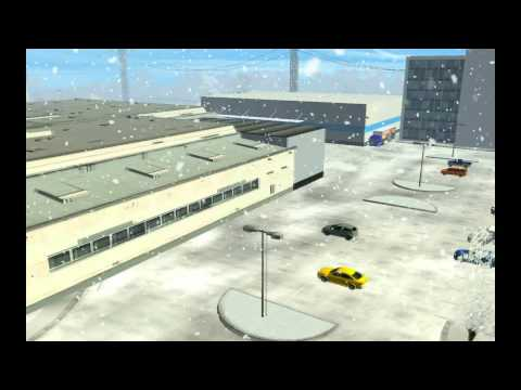 18 WoS Haulin Tz Map Winter edition [HD] Download