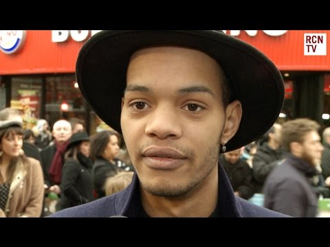 Rizzle Kicks Interview Shaun The Sheep Movie Premiere