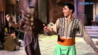 Watch Elvis Presley Hey Little Girl video