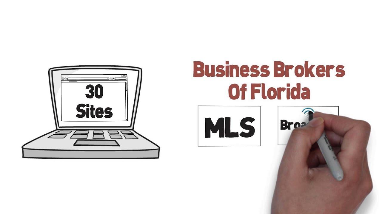 Business broker orlando