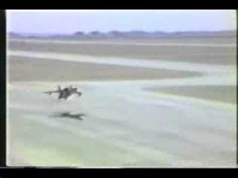 Insane High Speed Low Passes in Jets