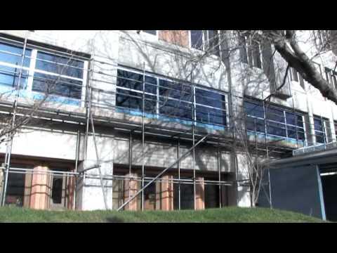BetterHealth -  New Children's Ward Development at Dunedin Hospital