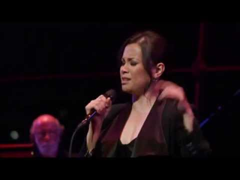 Lea Salonga - Empire State of Mind (Live in NYC)