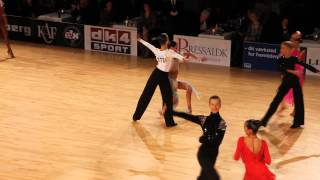 Copenhagen Open 2015 Junior 2 Latin FINAL