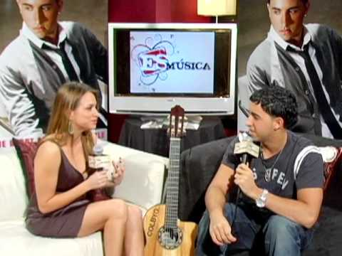 http://www.facebook.com/pages/ES-Musica-TV/107227706027532 Follow Us! Twitter.com/esmusica. Up close and personal with Colby O. http://www.esmusica.tv http:/...