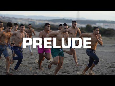 The Blaze - Prelude - Audio