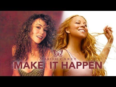 Mariah Carey: Make It Happen