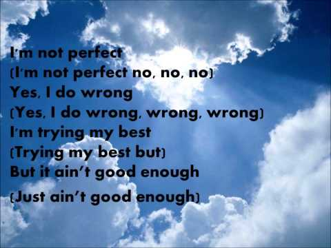 He Still Loves Me - Beyoncé & Walter Williams, Sr. (Lyrics)