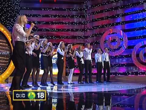 2011-10-28 - Vokalis @ 2 minutės šlovės