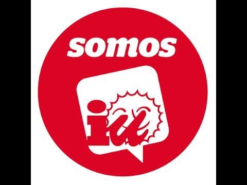 #SomosIU Andalucía
