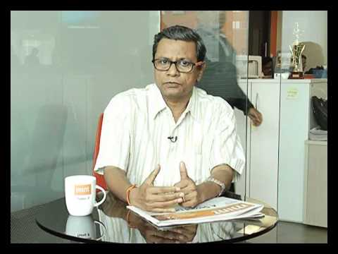 Tamal Bandyopadhyay on RBI's decision to hike repo rate