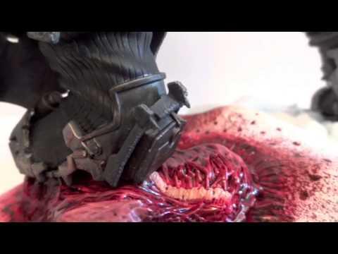 Kotobukiya Dead Space 3 Isaac Clarke Artfx Statue