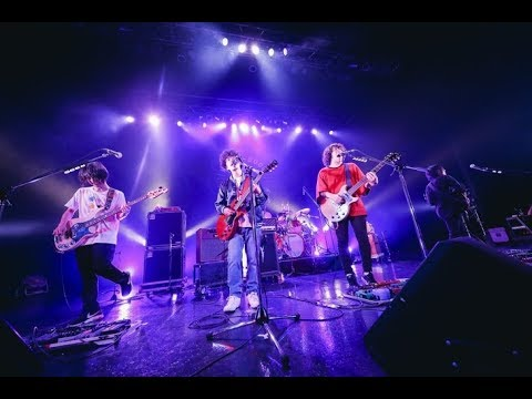 「Kimi to iu Hana / 君という花」by ASIAN-KUNG FU GENERATION Live Cover ft. Gotch thumbnail