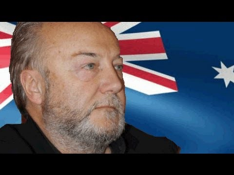 George Galloway speech in Sydney, Australia - July 4th 2013