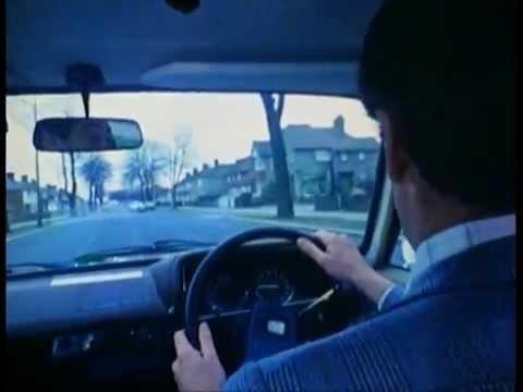 Driving Test (1980) COI UK Public Information Film