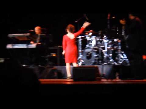 Sheena Easton Mix Power Of Music Fest Mexico 2014 Parte I