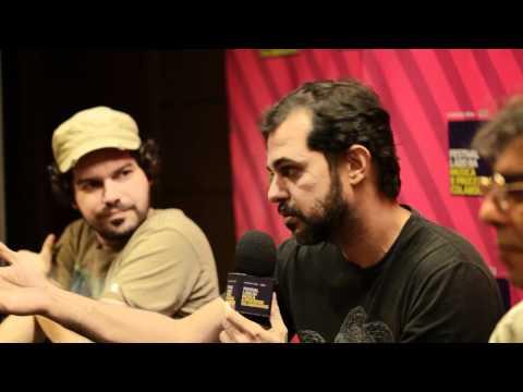 Festival Lado BA - Salvador - Shows e Debates - 2011