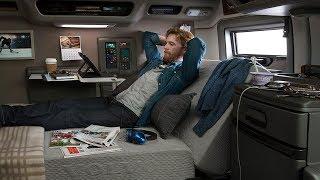 Volvo Trucks - The new Volvo VNL - Living Environment Walkaround