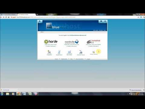 0 Web Hosting Cheap    Blue Host   Part 05/20