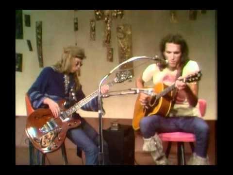 Jorma Kaukonen&Jack Casady - hesitation blues