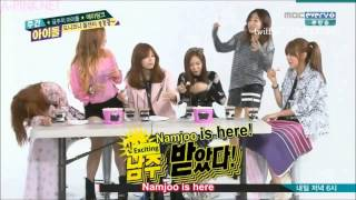 APink Funny Moments (Special LUV Comeback)