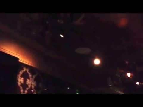 Starlight Club, Sir Francis Drake Hotel, San Francisco, CA