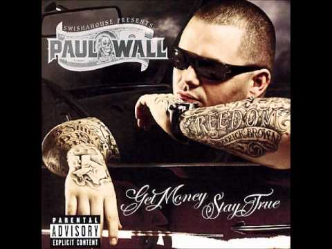 Paul Wall - How Gangstas Roll