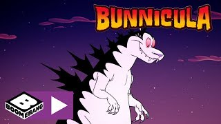 Bunnicula | Bunzilla Walks | Boomerang UK 🇬🇧