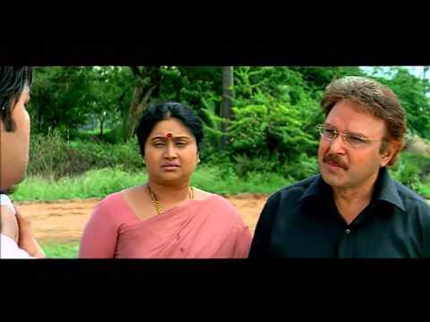 Evandoi Srivaru Movie - Srikanth, Sneha, Nikita Thukral, Sunil, M S Narayana Climax Scene video