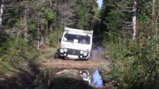 G class off road