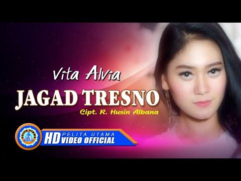 Download Vita Alvia - JAGAD TRESNO      HD Mp4 baru