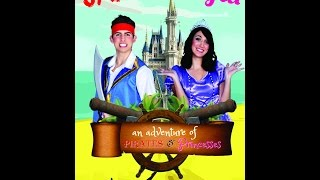 Jake and Sofia; an adventure of pirates and princesses