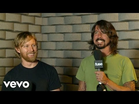 Foo Fighters – Foo Fighters from Lollapalooza