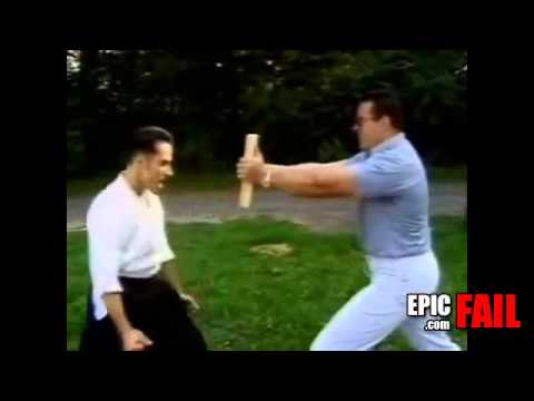 Karate Master FAIL