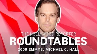 Michael C. Hall Discusses Portraying 'Dexter'